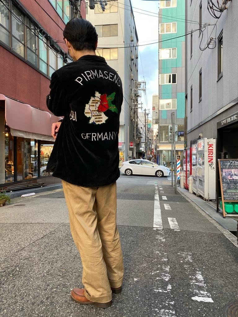 マグネッツ神戸店 10/14(水)Vintage入荷! #6 Military Item Part2!!!_c0078587_17312509.jpg