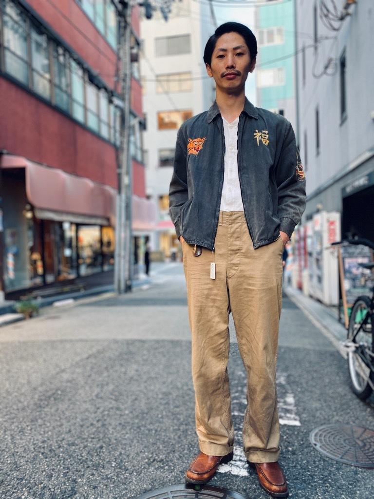 マグネッツ神戸店 10/14(水)Vintage入荷! #6 Military Item Part2!!!_c0078587_17331322.jpg