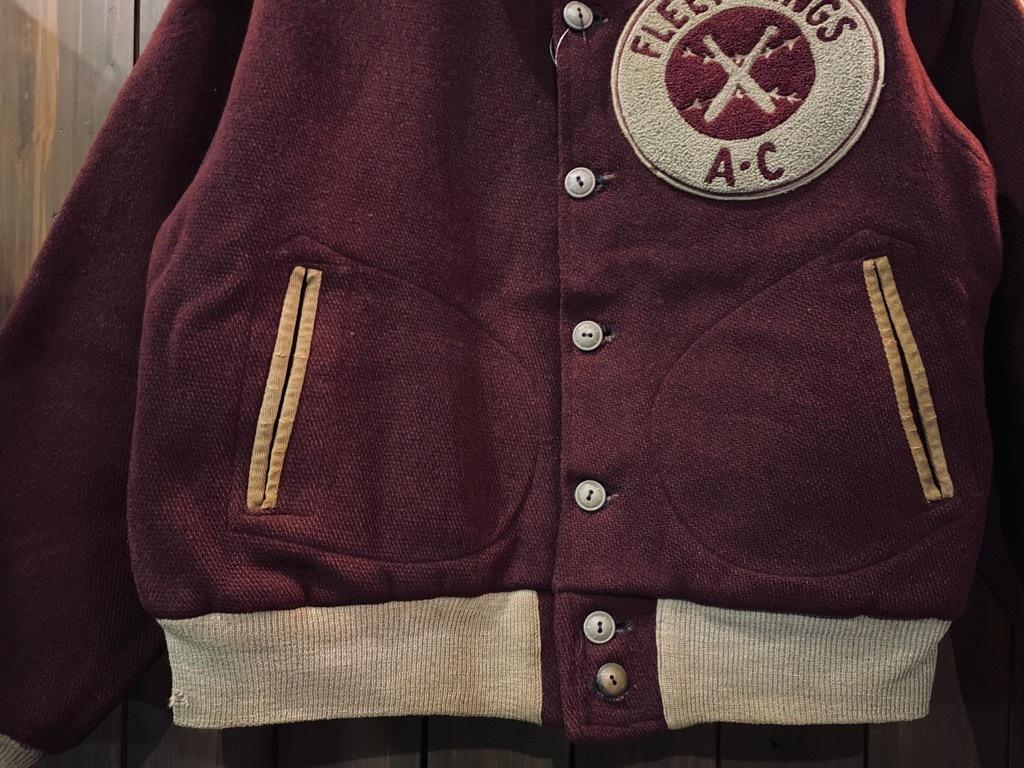 マグネッツ神戸店 10/14(水)Vintage入荷! #5 Athletic Item!!!_c0078587_17352610.jpg