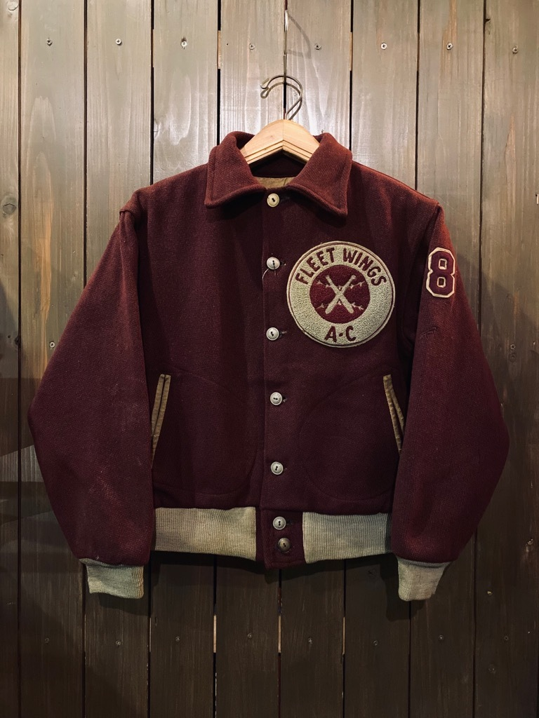 マグネッツ神戸店 10/14(水)Vintage入荷! #5 Athletic Item!!!_c0078587_17352783.jpg