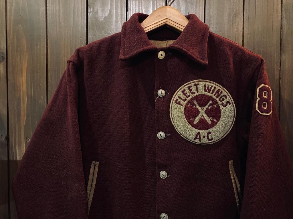 マグネッツ神戸店 10/14(水)Vintage入荷! #5 Athletic Item!!!_c0078587_17352784.jpg