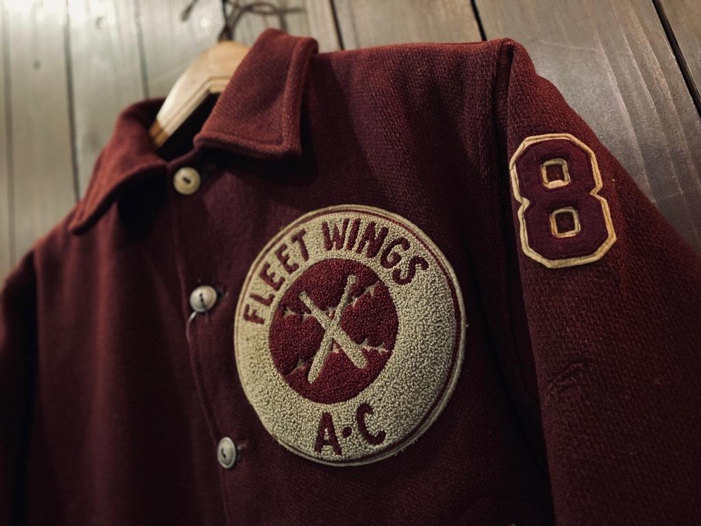 マグネッツ神戸店 10/14(水)Vintage入荷! #5 Athletic Item!!!_c0078587_17361494.jpg
