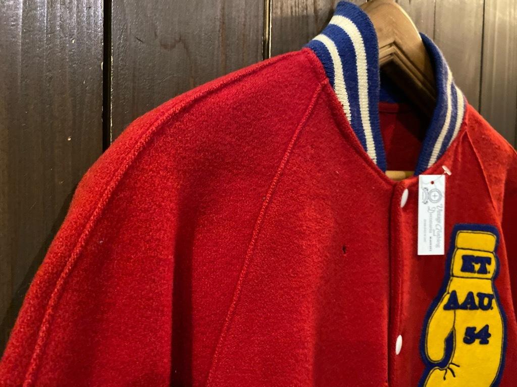 マグネッツ神戸店 10/14(水)Vintage入荷! #5 Athletic Item!!!_c0078587_17363174.jpg