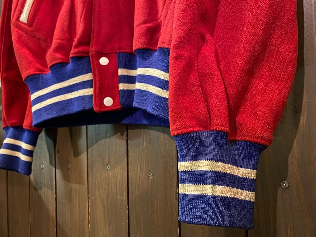 マグネッツ神戸店 10/14(水)Vintage入荷! #5 Athletic Item!!!_c0078587_17363238.jpg