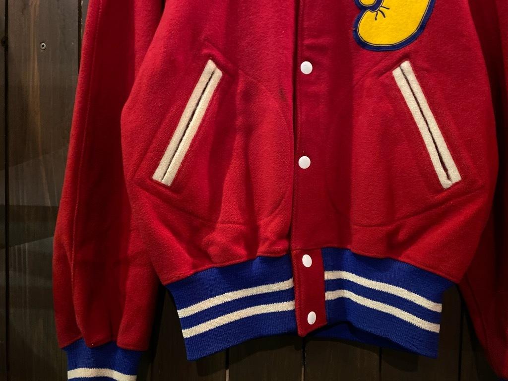 マグネッツ神戸店 10/14(水)Vintage入荷! #5 Athletic Item!!!_c0078587_17363280.jpg