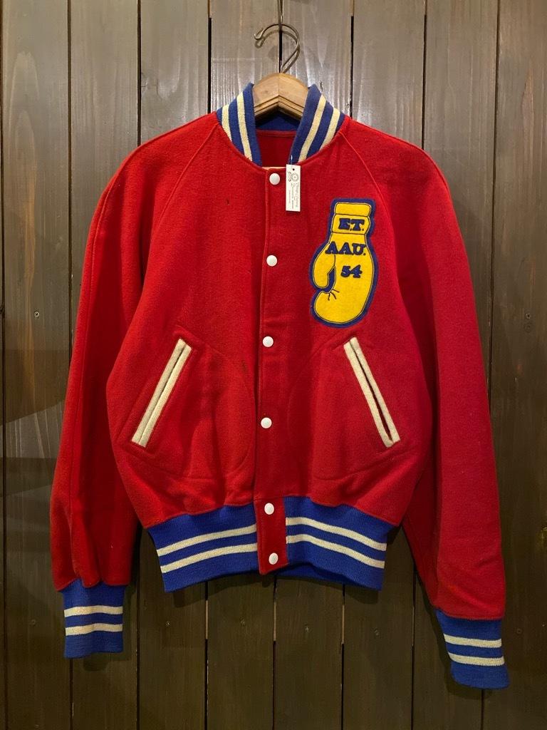 マグネッツ神戸店 10/14(水)Vintage入荷! #5 Athletic Item!!!_c0078587_17363381.jpg