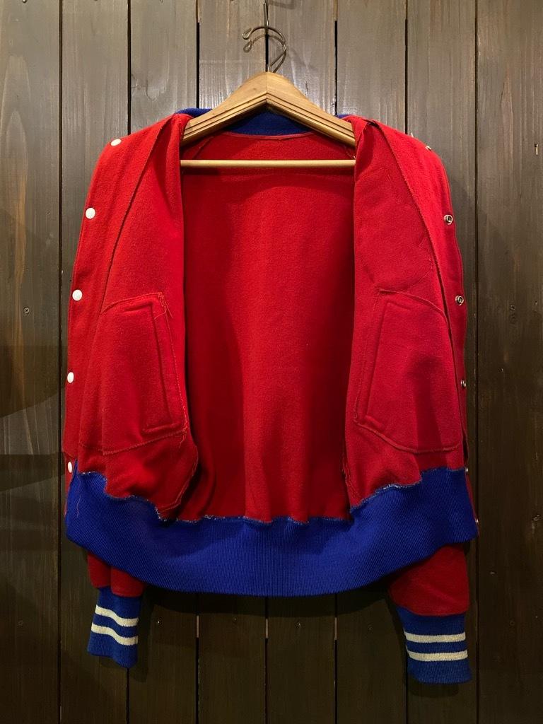 マグネッツ神戸店 10/14(水)Vintage入荷! #5 Athletic Item!!!_c0078587_17371603.jpg