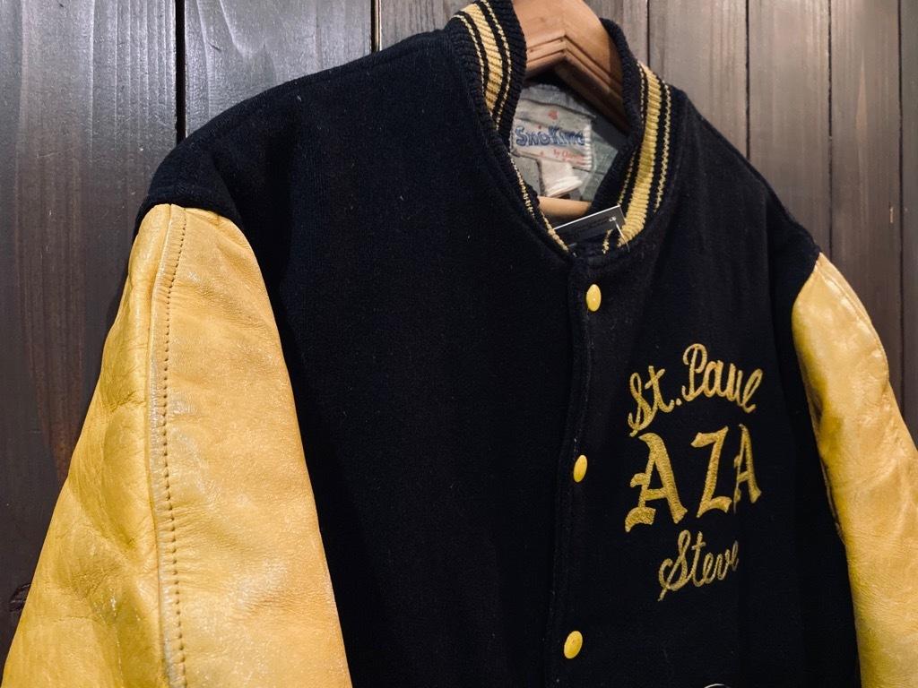 マグネッツ神戸店 10/14(水)Vintage入荷! #5 Athletic Item!!!_c0078587_17373828.jpg