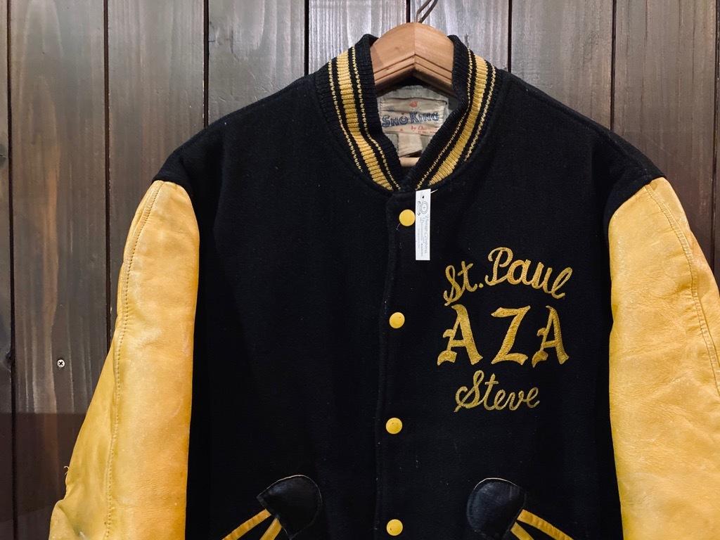 マグネッツ神戸店 10/14(水)Vintage入荷! #5 Athletic Item!!!_c0078587_17373965.jpg