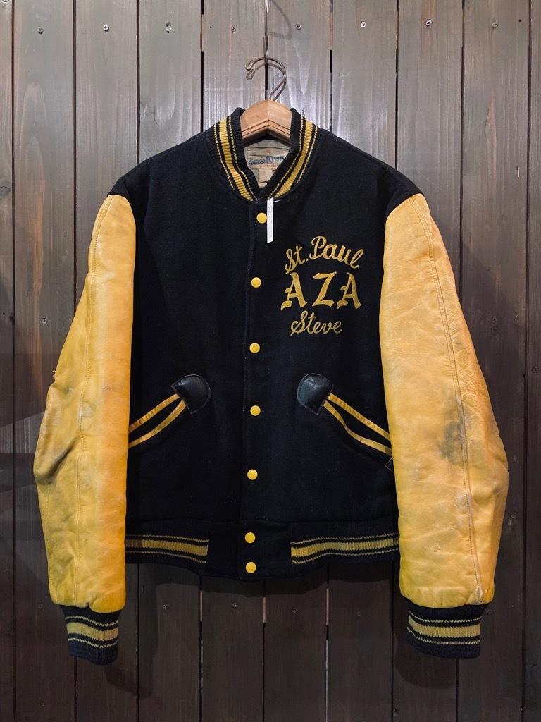 マグネッツ神戸店 10/14(水)Vintage入荷! #5 Athletic Item!!!_c0078587_17373987.jpg