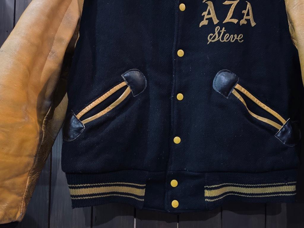 マグネッツ神戸店 10/14(水)Vintage入荷! #5 Athletic Item!!!_c0078587_17384110.jpg