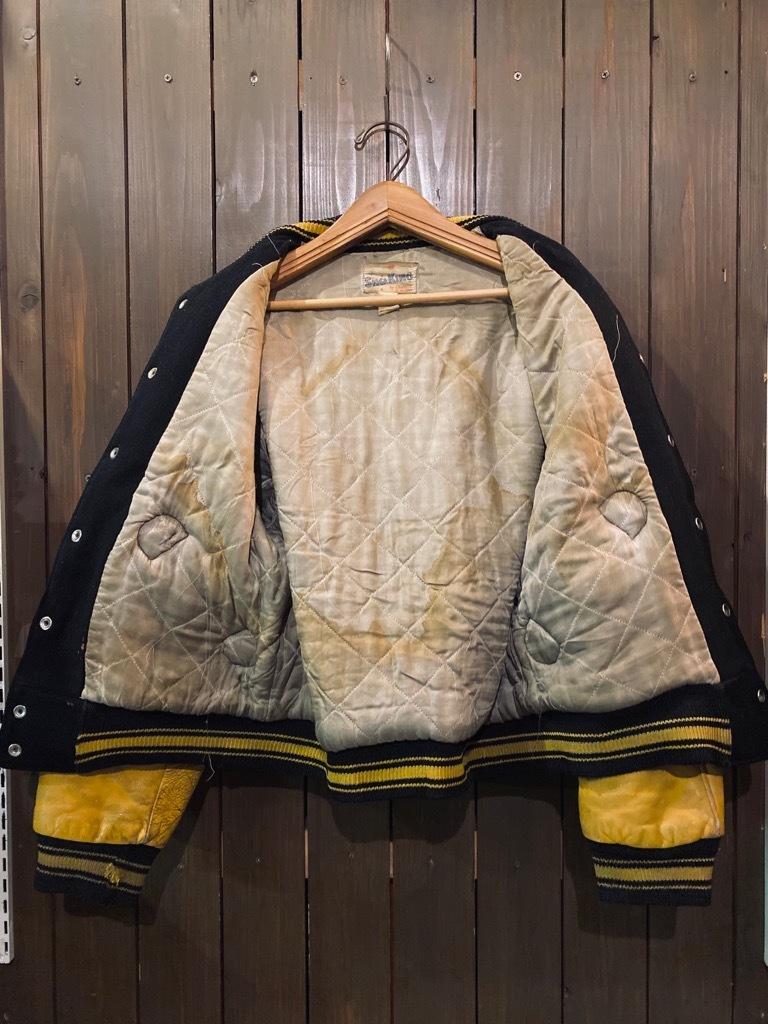 マグネッツ神戸店 10/14(水)Vintage入荷! #5 Athletic Item!!!_c0078587_17384213.jpg