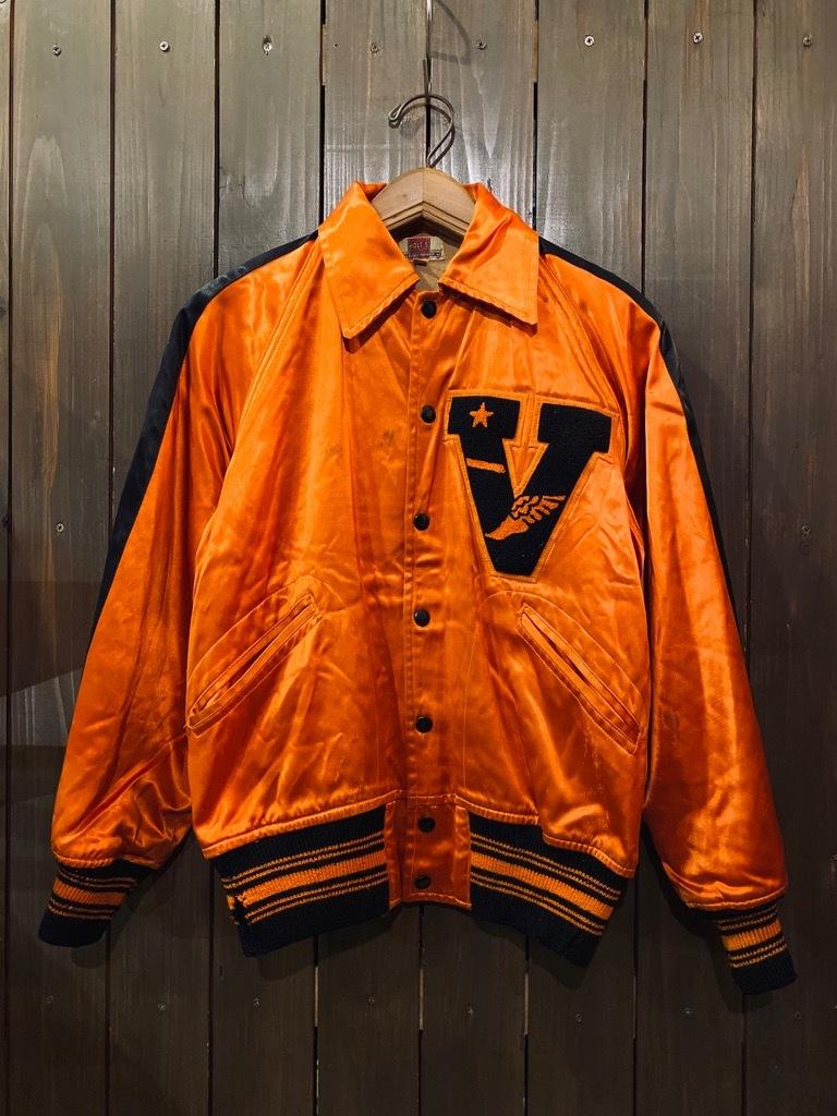マグネッツ神戸店 10/14(水)Vintage入荷! #5 Athletic Item!!!_c0078587_17395746.jpg
