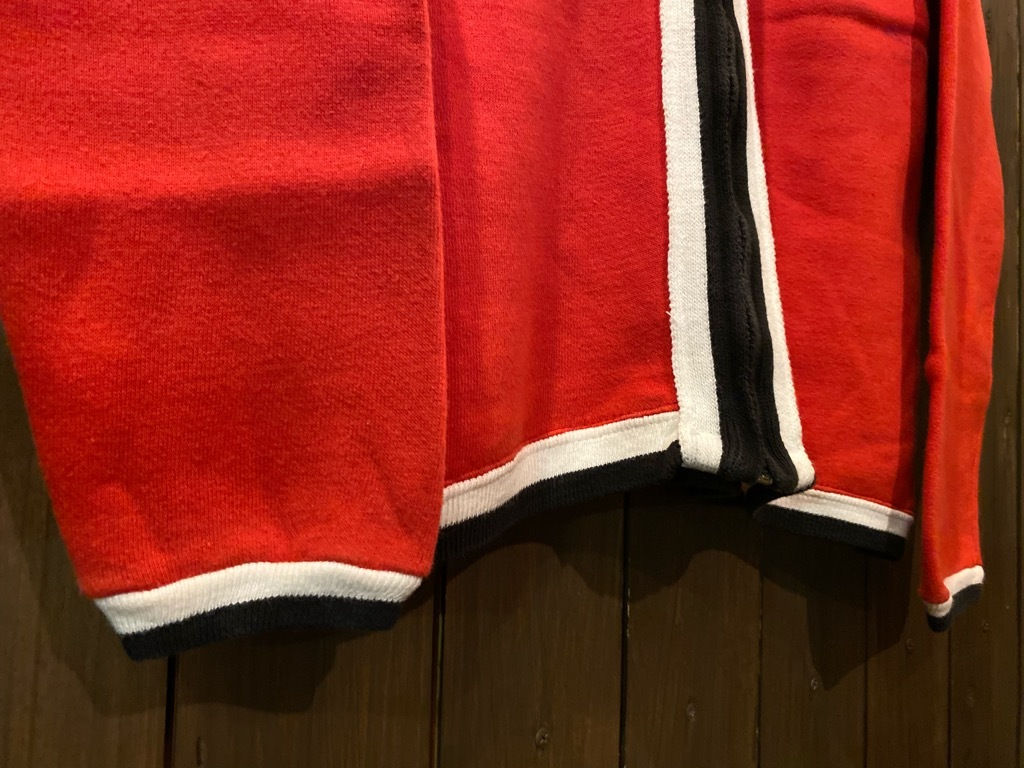 マグネッツ神戸店 10/14(水)Vintage入荷! #5 Athletic Item!!!_c0078587_17442632.jpg