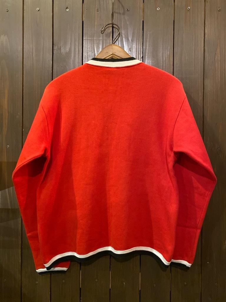 マグネッツ神戸店 10/14(水)Vintage入荷! #5 Athletic Item!!!_c0078587_17442655.jpg