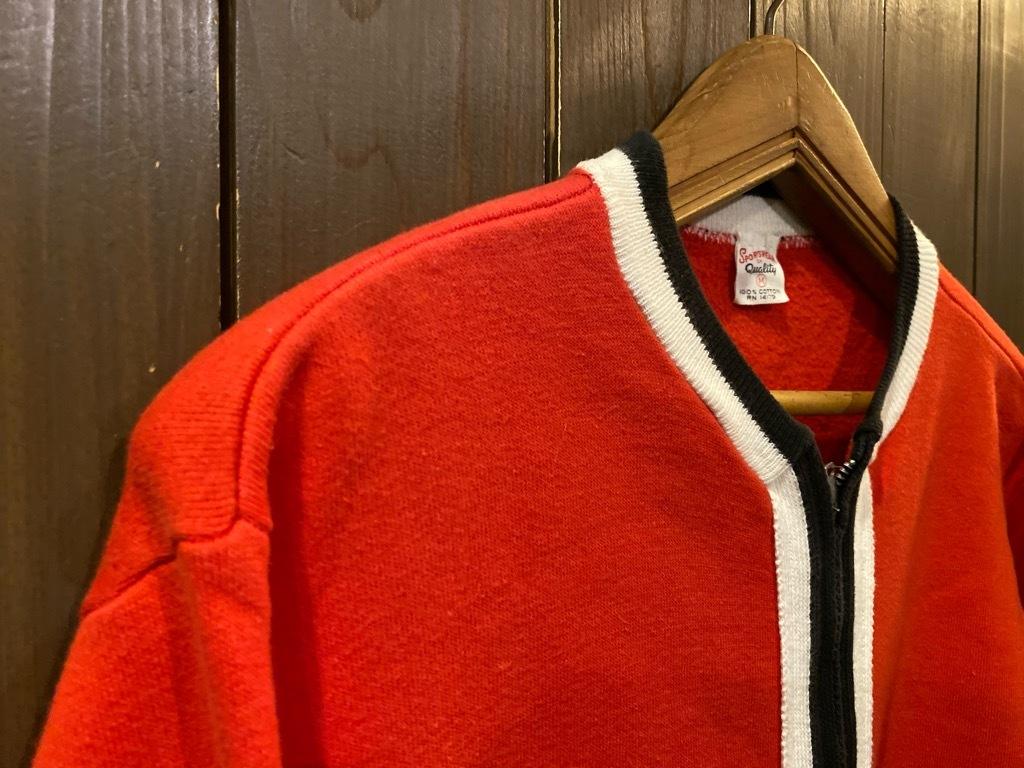 マグネッツ神戸店 10/14(水)Vintage入荷! #5 Athletic Item!!!_c0078587_17442756.jpg