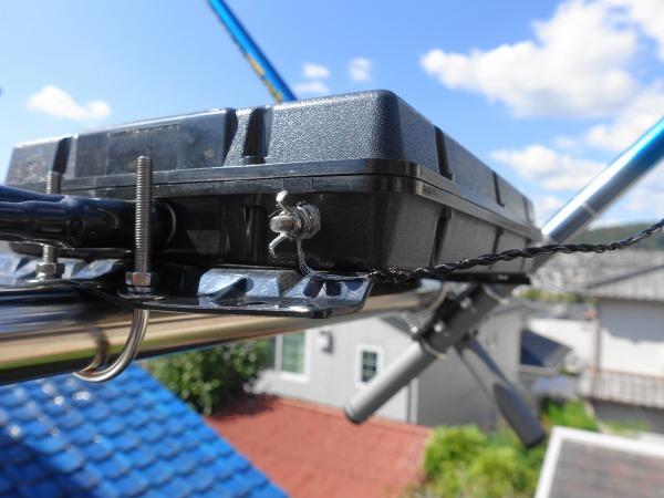 自宅にHF用のアンテナ上げました。_f0073587_14034366.jpg