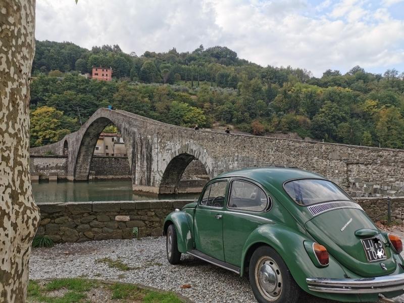 悪魔の橋~ポンテ・デッラ・マッダレーナ_f0106597_23502831.jpg