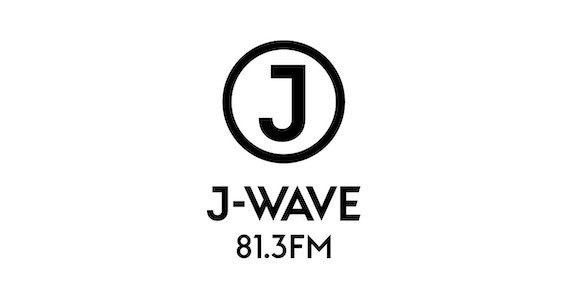 J-WAVE朝の看板番組に生出演が決定!_b0239506_15475891.jpg