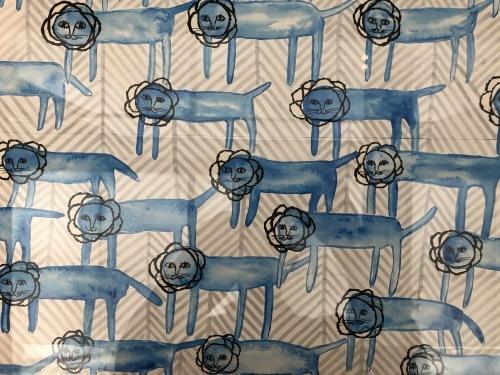 兵庫県立美術館「ミナペルホネン/皆川明 つづく」展_f0189227_02270309.jpeg