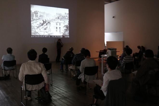 やさしい鑑賞講座「現代美術超入門―風景をみる。アートに出会う。」を開催しました_c0222139_09484524.jpg