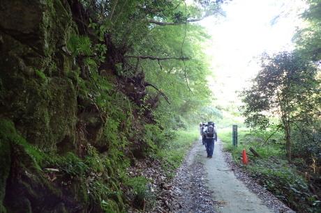 藍那古道~丹生山田の里 源平の歴史に触れる里山歩き_c0218841_13314642.jpg