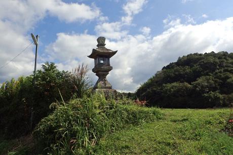 藍那古道~丹生山田の里 源平の歴史に触れる里山歩き_c0218841_13340166.jpg