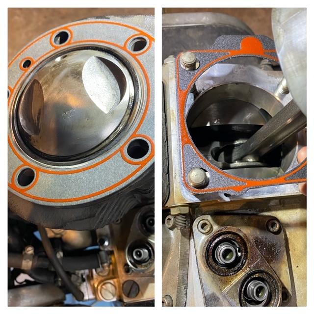 継続検査とエンジン修理などなど_c0152253_23012971.jpg