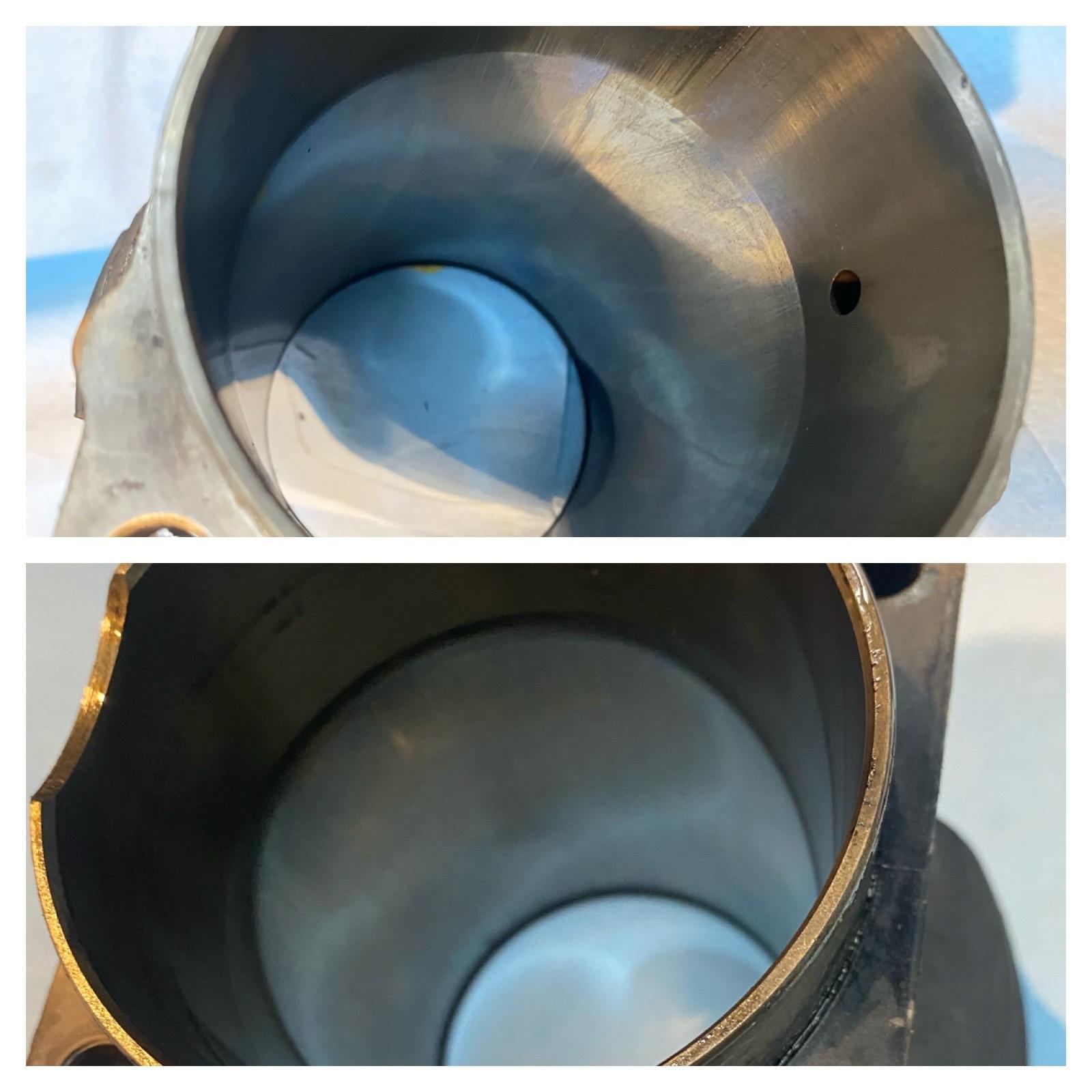 継続検査とエンジン修理などなど_c0152253_23022320.jpg