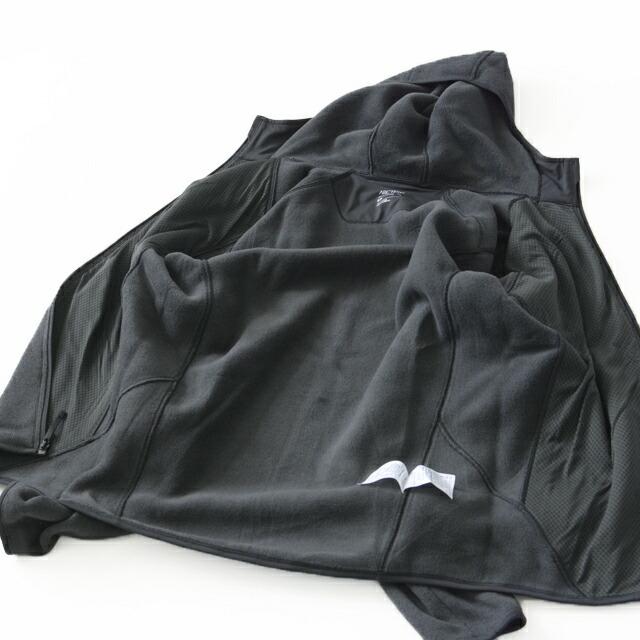 ARC\'TERYX [アークテリクス正規代理店] M Covert Hoody [24090] コバート フーディ メンズ・フリース・ MEN\'S _f0051306_11225276.jpg