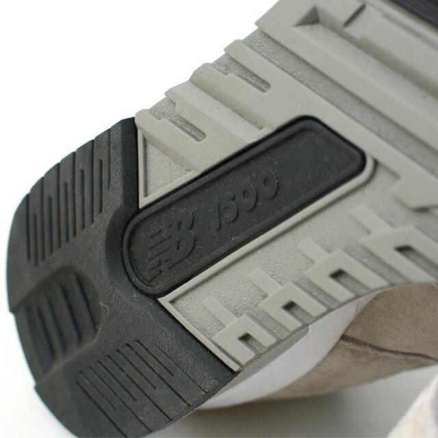 New Balance[ニューバランス] M1500 PGL[M1500PGL] ・スニーカー・MADE IN UK MEN\'S _f0051306_12304808.jpg