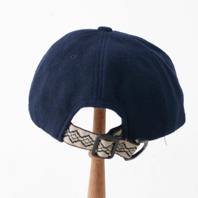 KAVU [カブー] WOOL BASEBALL CAP [19820318] ウールベースボールキャップ・ウールキャップ・MEN\'S/LADY\'S _f0051306_14123985.jpg