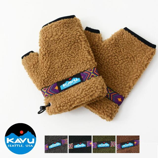 KAVU [カブー] Boa Glove [19821111] ボアグローブ・手袋・フリースグローブ・プレゼント・MEN\'S/LADY\'S _f0051306_14202101.jpg