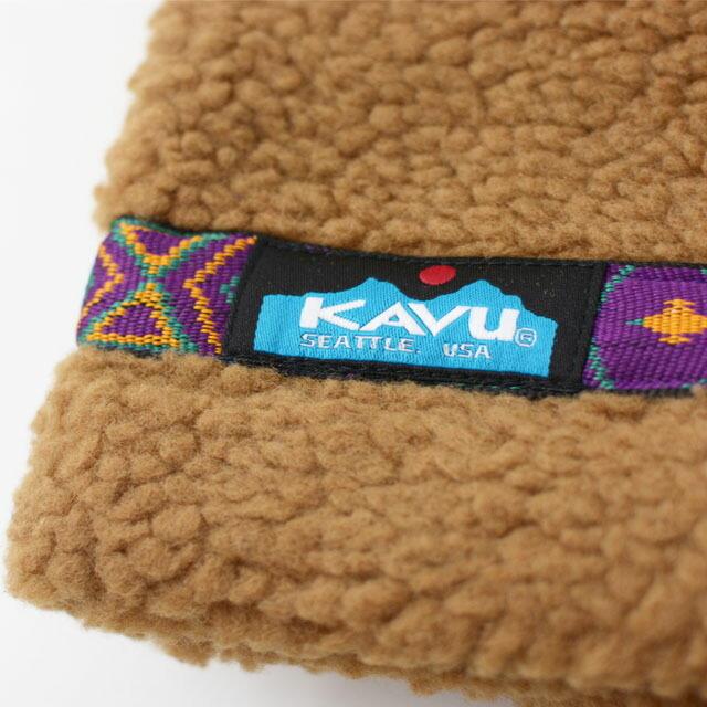 KAVU [カブー] Boa Glove [19821111] ボアグローブ・手袋・フリースグローブ・プレゼント・MEN\'S/LADY\'S _f0051306_14202250.jpg