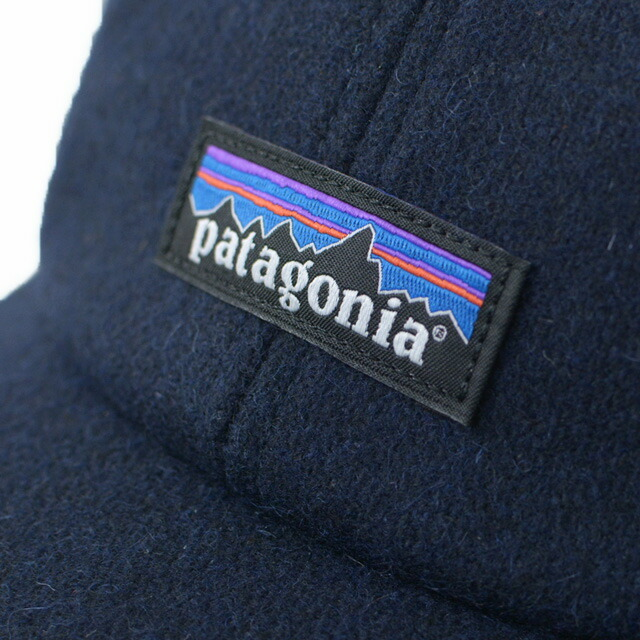 Patagonia [パタゴニア] Recycled Wool EarFlap Cap [22326] リサイクル・ウール・イヤーフラップ・キャップ・MEN\'S/LADY\'S_f0051306_16204239.jpg