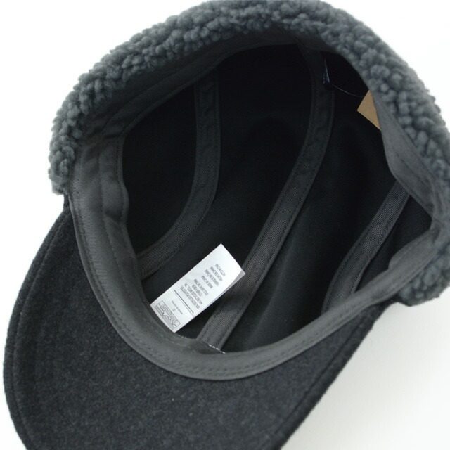 Patagonia [パタゴニア] Recycled Wool EarFlap Cap [22326] リサイクル・ウール・イヤーフラップ・キャップ・MEN\'S/LADY\'S_f0051306_16204244.jpg