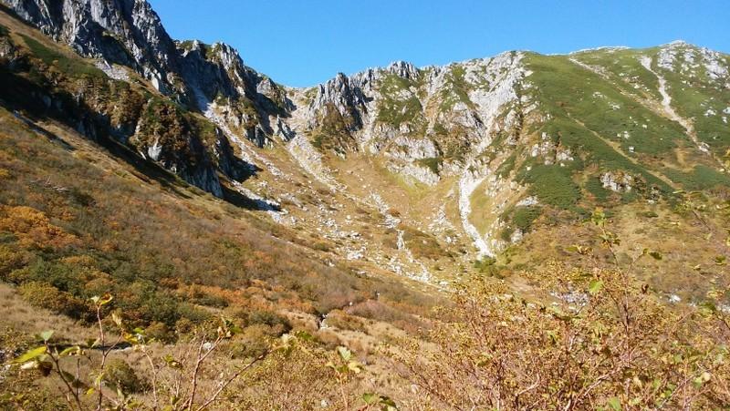 9月からの山歩き_c0038434_16550661.jpg