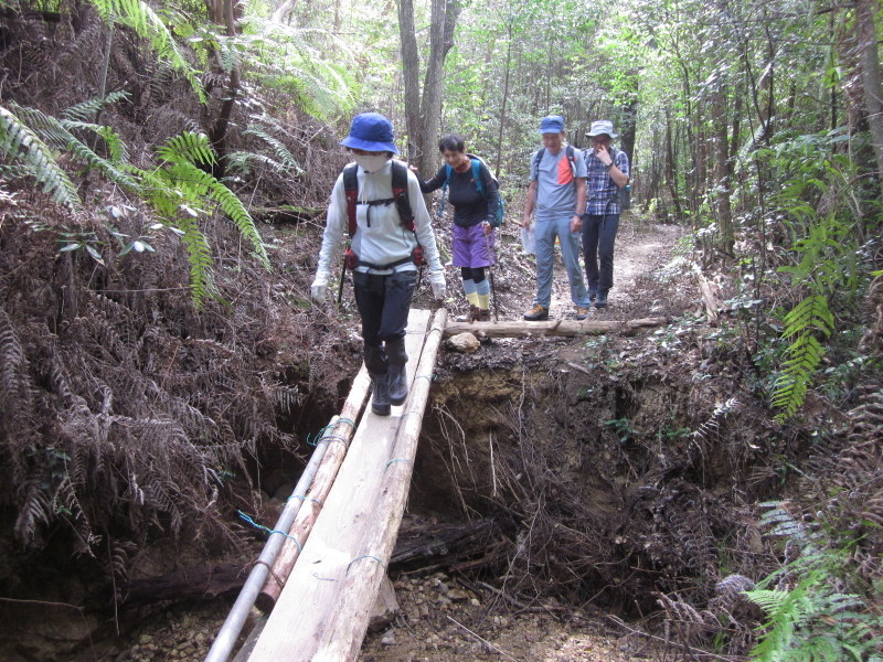 9月からの山歩き_c0038434_16585672.jpg