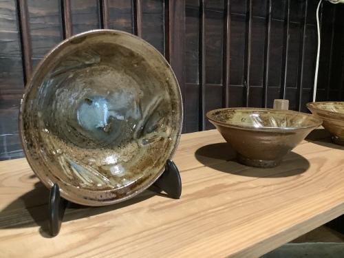 陶房石ー水色作陶展ー1_d0336460_16513599.jpeg