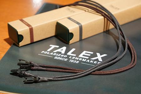 登場!TALEXオリジナルグラスコード ホールロック!_e0267277_11431186.jpg