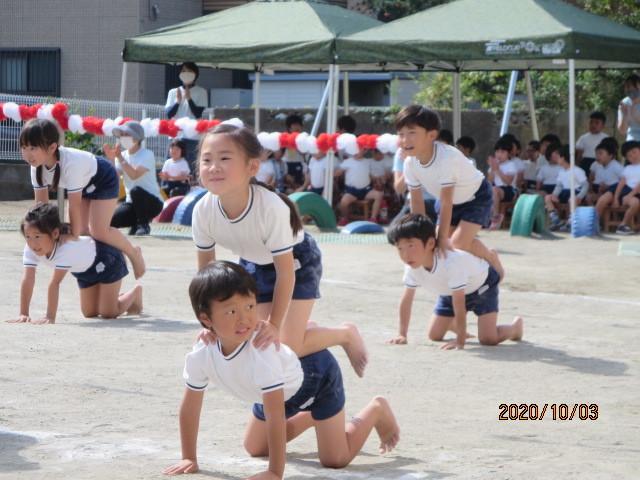 第69回 運動会_e0224980_13513452.jpg