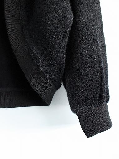 blurhms Wool Boa Bolero_b0139281_15555513.jpg
