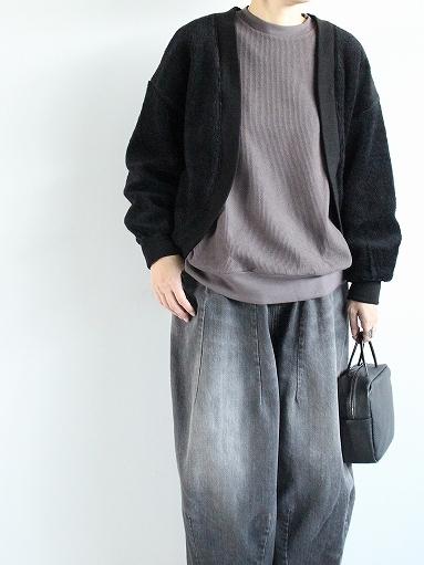 blurhms Wool Boa Bolero_b0139281_15563745.jpg