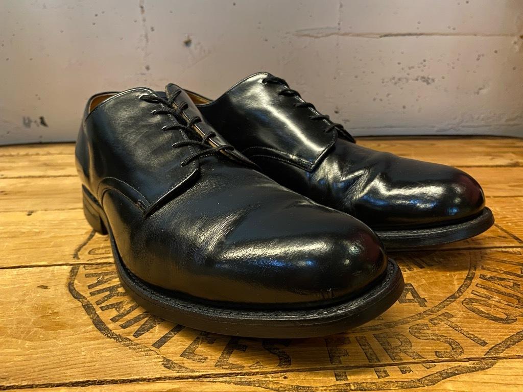 10月17日(土)大阪店スーペリア入荷!#1 U.S.A.F & U.S.Navy編!!CWU-45/P 1st,9/P,N-3B MOD&Service Shoes!!(マグネッツ大阪アメ村店)_c0078587_14522427.jpg