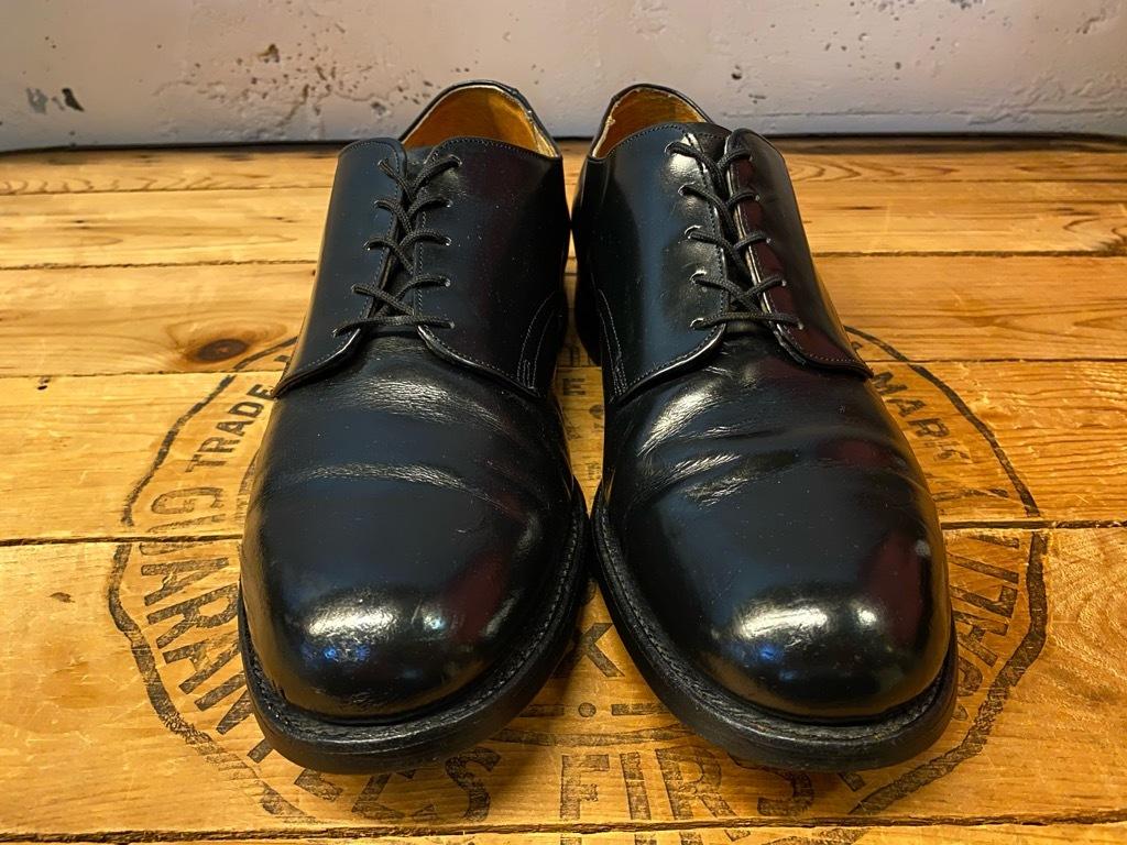 10月17日(土)大阪店スーペリア入荷!#1 U.S.A.F & U.S.Navy編!!CWU-45/P 1st,9/P,N-3B MOD&Service Shoes!!(マグネッツ大阪アメ村店)_c0078587_14522633.jpg
