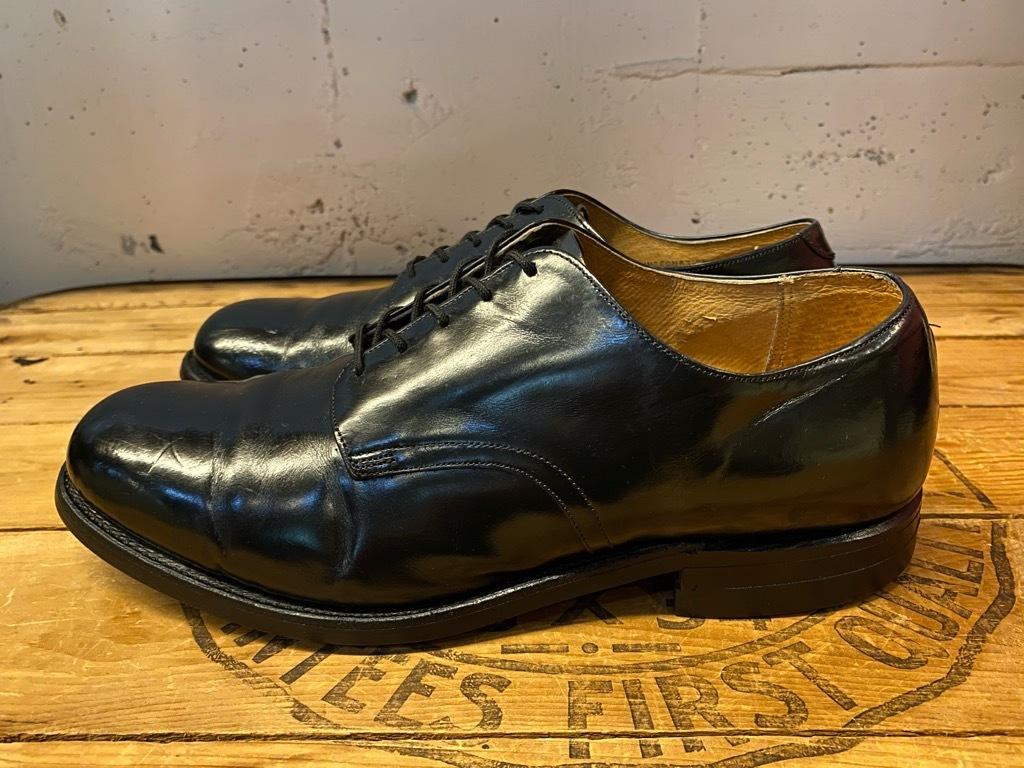 10月17日(土)大阪店スーペリア入荷!#1 U.S.A.F & U.S.Navy編!!CWU-45/P 1st,9/P,N-3B MOD&Service Shoes!!(マグネッツ大阪アメ村店)_c0078587_14522785.jpg