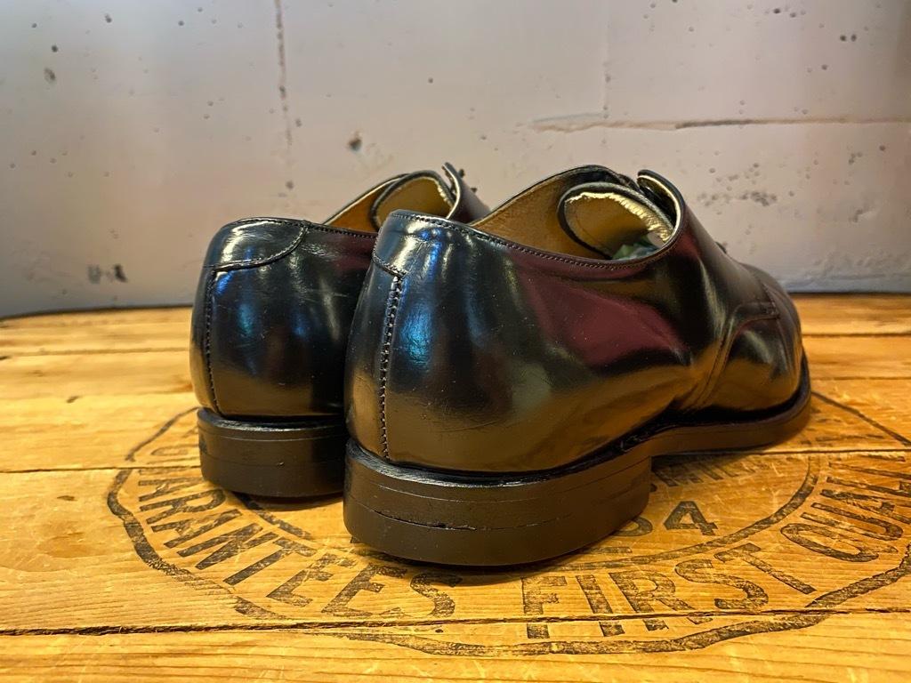 10月17日(土)大阪店スーペリア入荷!#1 U.S.A.F & U.S.Navy編!!CWU-45/P 1st,9/P,N-3B MOD&Service Shoes!!(マグネッツ大阪アメ村店)_c0078587_14522917.jpg