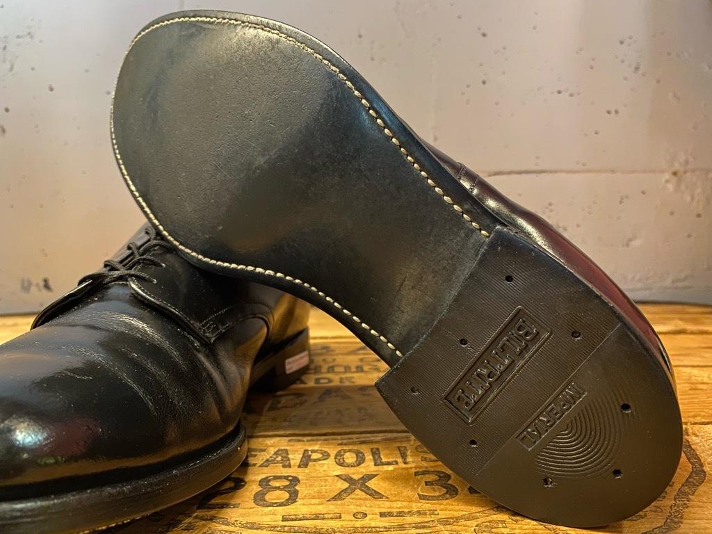 10月17日(土)大阪店スーペリア入荷!#1 U.S.A.F & U.S.Navy編!!CWU-45/P 1st,9/P,N-3B MOD&Service Shoes!!(マグネッツ大阪アメ村店)_c0078587_14523019.jpg