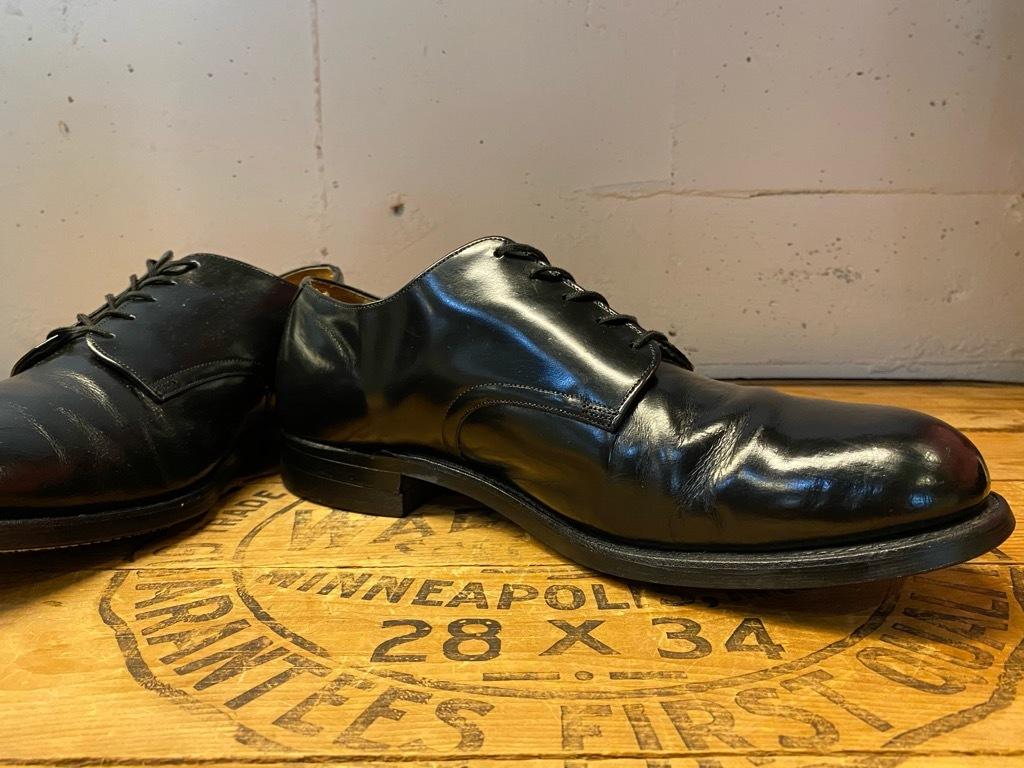 10月17日(土)大阪店スーペリア入荷!#1 U.S.A.F & U.S.Navy編!!CWU-45/P 1st,9/P,N-3B MOD&Service Shoes!!(マグネッツ大阪アメ村店)_c0078587_14523140.jpg