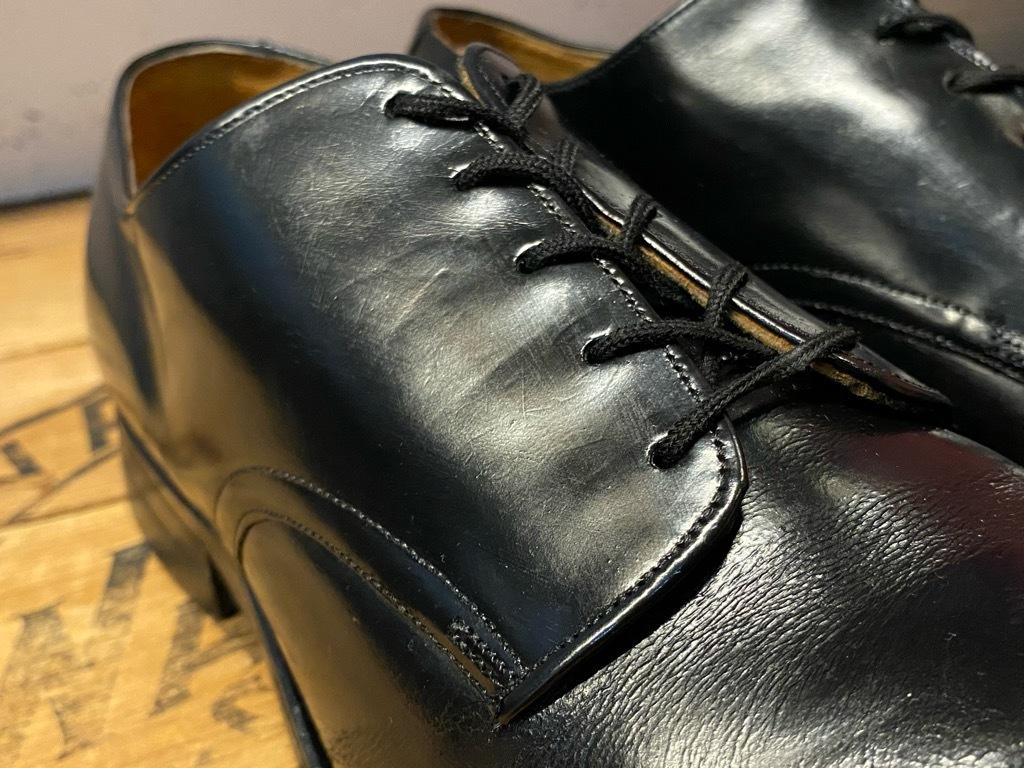 10月17日(土)大阪店スーペリア入荷!#1 U.S.A.F & U.S.Navy編!!CWU-45/P 1st,9/P,N-3B MOD&Service Shoes!!(マグネッツ大阪アメ村店)_c0078587_14523440.jpg